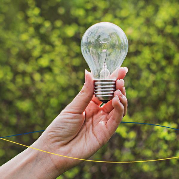 Gere sua energia sustentável através do sol!