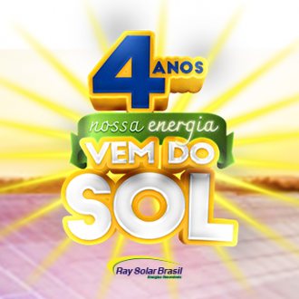 Empresa Ray Solar Brasil  ...