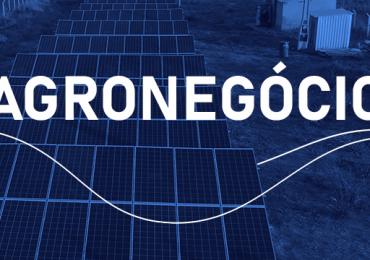 Agronegócio aposta em energia solar fotovoltaica para aumentar produtividade